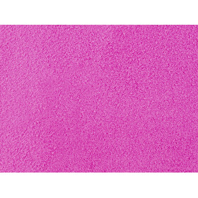 CAMPZ Mikrofaserhandtuch 40x80cm pink